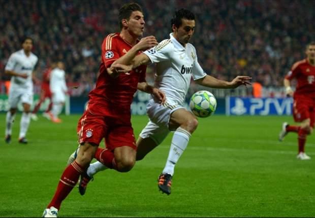 'Podemos marcar em Madri', diz Gomez
