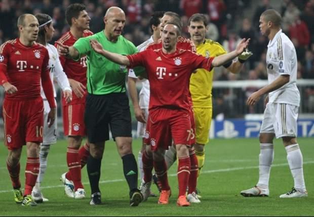Robben: Late winner against Madrid atonement for Dortmund heartbreak