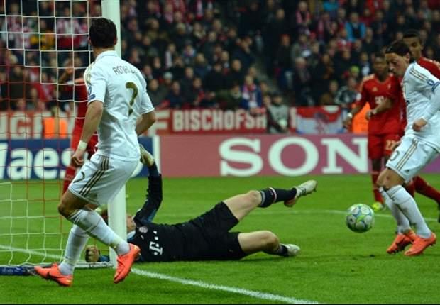 LdC - Le Bayern l'a mérité