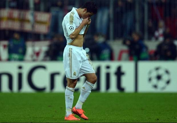 Martin Rogers: Cristiano Ronaldo's failure to make the difference costs Real Madrid in a loss to Bayern Munich