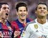 10 Kandidat Pemain Terbaik Eropa 2015/16