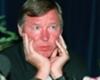 Sir Alex Ferguson Belum Ikhlas Dengan Pemain Ini