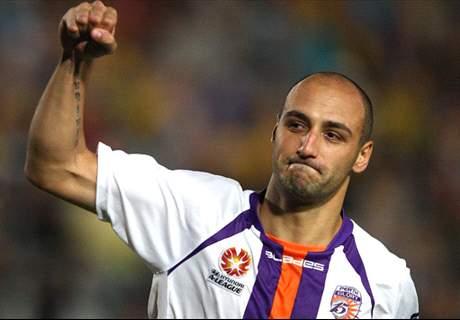 Tampines complete Mehmet signing