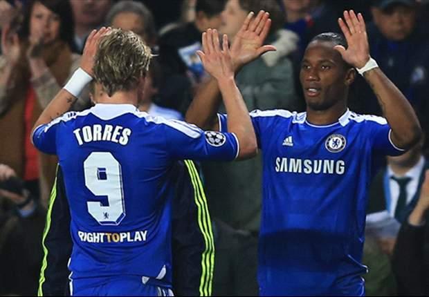 Chelsea squad offered €12.3m Champions League win bonus - report