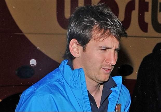 Lionel Messi: Será un partido especial