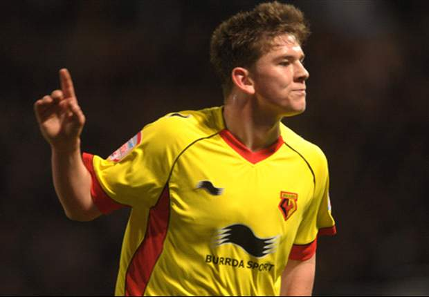 Ireland youngster Sean Murray making waves in the Championship for Watford