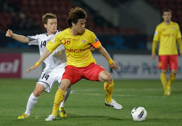 AFC Champions League Match Day 4 Results - Wednesday
