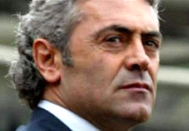 Manchester City set to snatch England assistant Franco Baldini - report