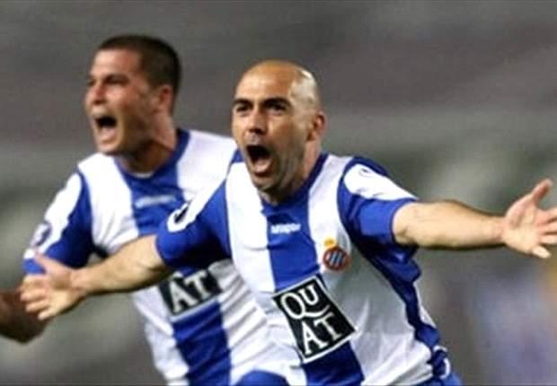 De La Pena And Kameni Set To Start Against Barcelona