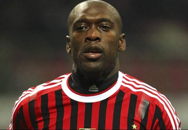 AC Milan's Seedorf admits he keeps his options open