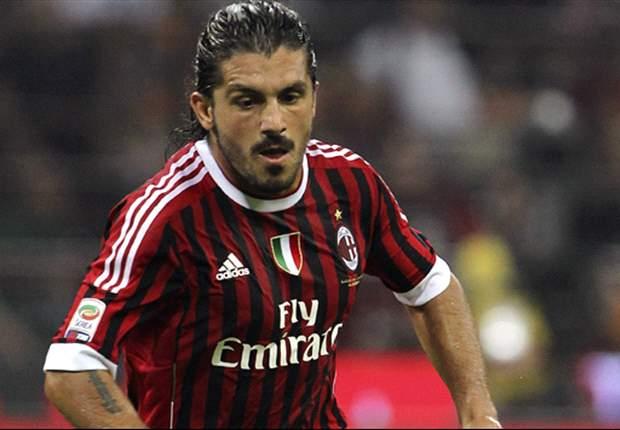 Gennaro Gattuso: Massimiliano Allegri Paling Tepat Pimpin AC Milan