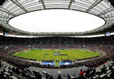 Sejarah Hari Ini (28 Januari): Laga Pertama Les Bleus Di Stade De France