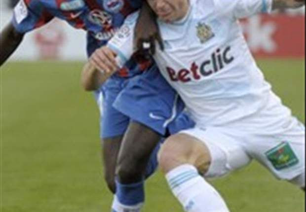 Ligue 1 - Marseille accroché par Caen
