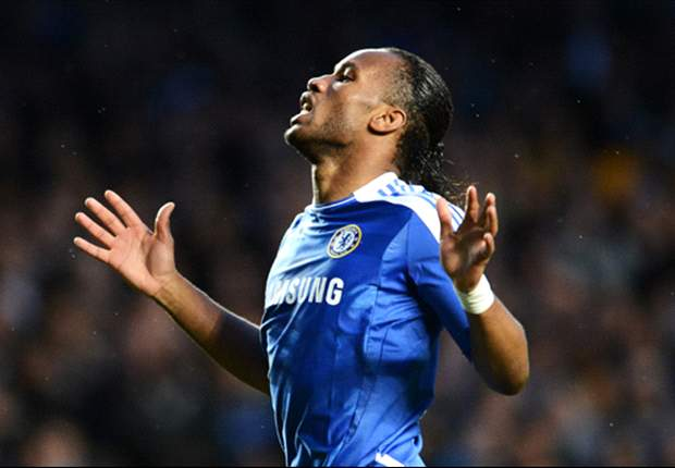 Is Drogba Chelsea's greatest ever?