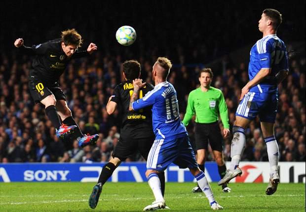 LdC - Barça - Chelsea, les compos probables