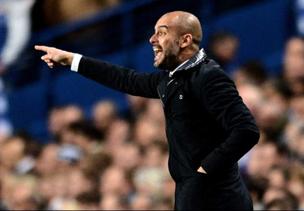 Manchester City are after Guardiola, claims AC Milan president Silvio Berlusconi