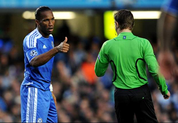 What we learned this week: Drogba will play himself in 'Chelsea vs Barcelona: The Movie'