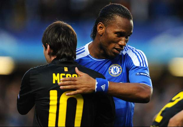 Tuesday's Bet of the Day: Both teams to score when Chelsea go to Barcelona