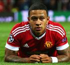 RATINGS: Depay stars, Januzaj struggles