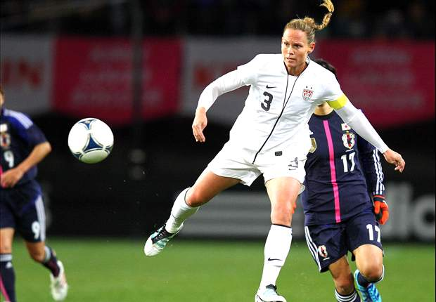 Christie Rampone: WPS's return is crucial for U.S. women's national team future