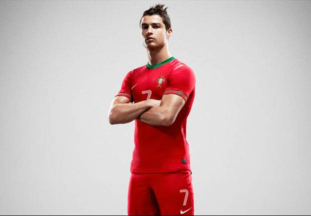 Cristiano Ronaldo: Spain, Germany and Netherlands are favourites for Euro 2012