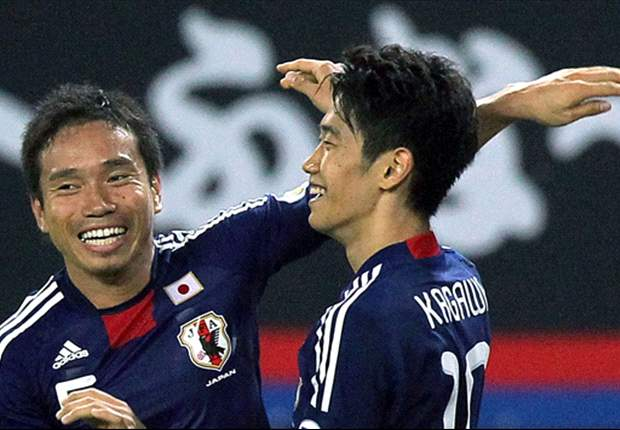 Inter's Nagatomo believes both Kagawa and Kawashima could find success in Serie A