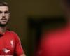 Liverpool, Henderson attend des renforts cet été