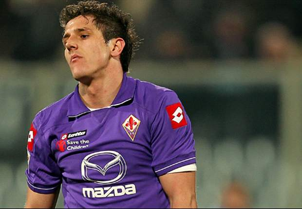 Jovetic set to leave Fiorentina - report