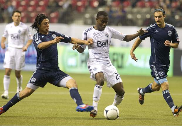 Martin MacMahon: Whitecaps' Koffie considering playing for Canada