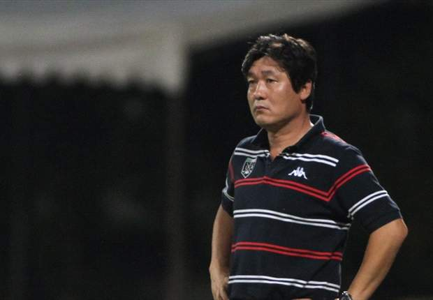 Lee Lim Saeng happy with Home United's pre-season preparations