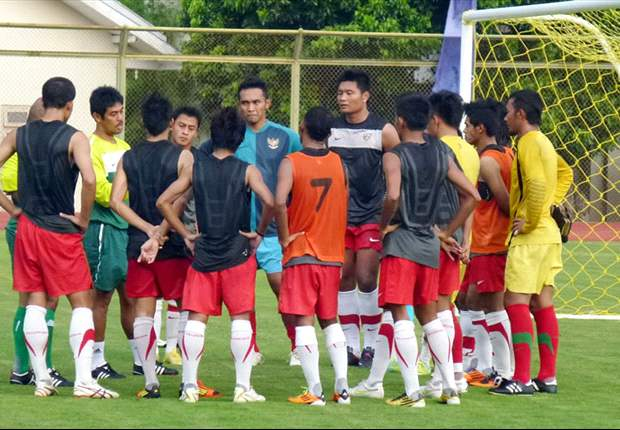 Ranking FIFA: Posisi Indonesia Tak Berubah