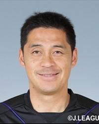 Masanobu Matsunami