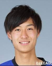 Takaharu Nishino
