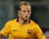 Rakitic agent hints at Barca exit