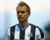 McClaren praises De Jong