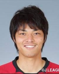 Yohei Takeda