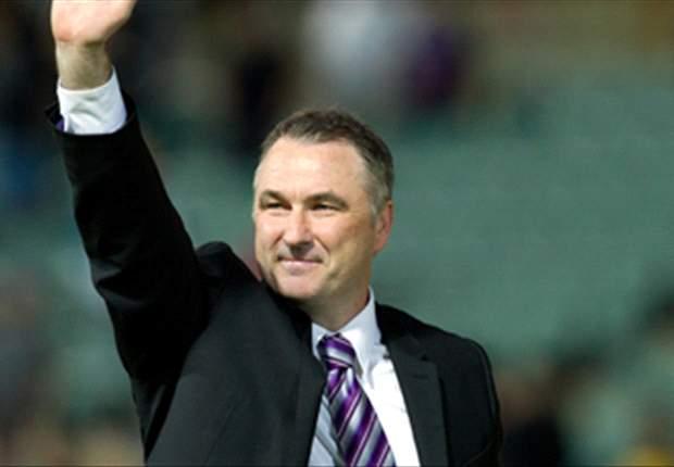 Beckham capture would be 'phenomenal', says Perth Glory coach Ian Ferguson