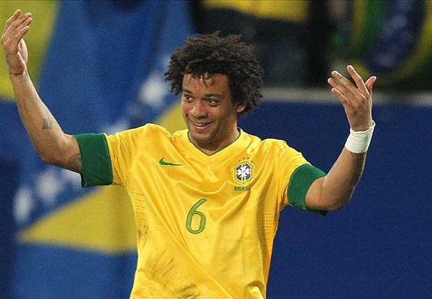 Marcelo confident Real Madrid will release him for Olympics