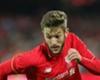 Lallana calls for Liverpool show at Arsenal