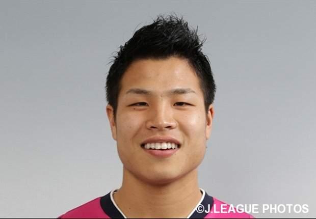 Perth Glory clinch loan signing of Japanese forward Nagai