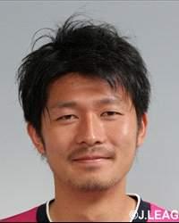 Tomonobu Yokoyama Player Profile