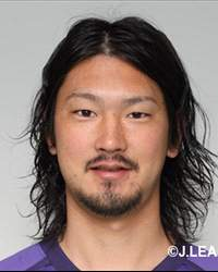 Yojiro Takahagi Player Profile