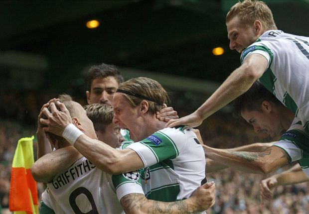 Video: Celtic vs Malmo FF
