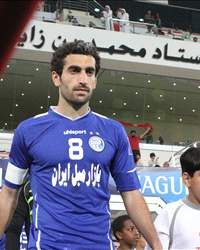 M. Jabari, Iran International