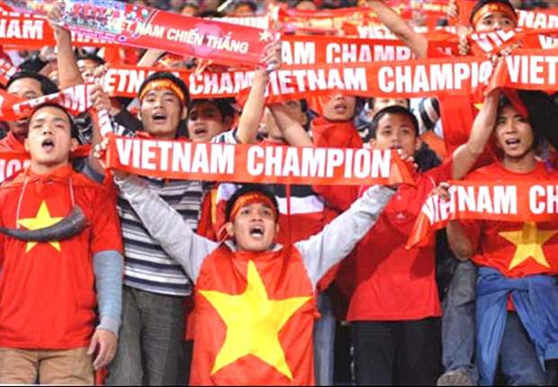 Vietnam to arrange 2012 VFF Cup in October