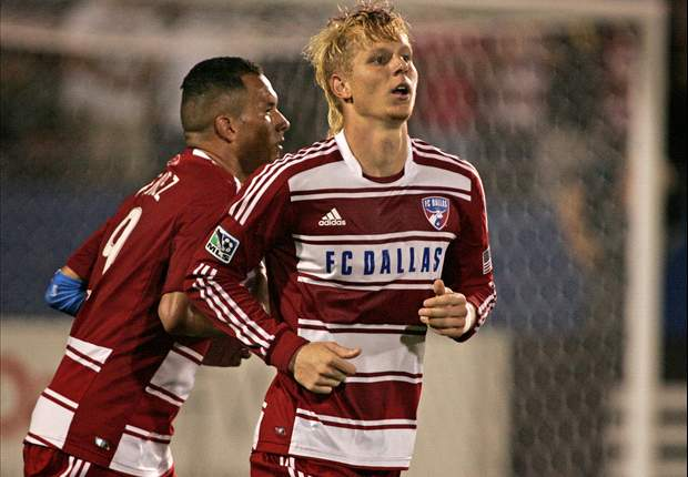 Brek Shea Blog: I would welcome the opportunity to play in La Liga