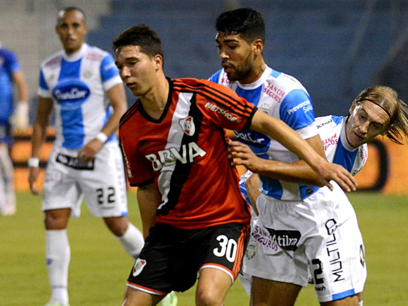 Houston Dynamo sign Argentine midfielder Martinez as designated player