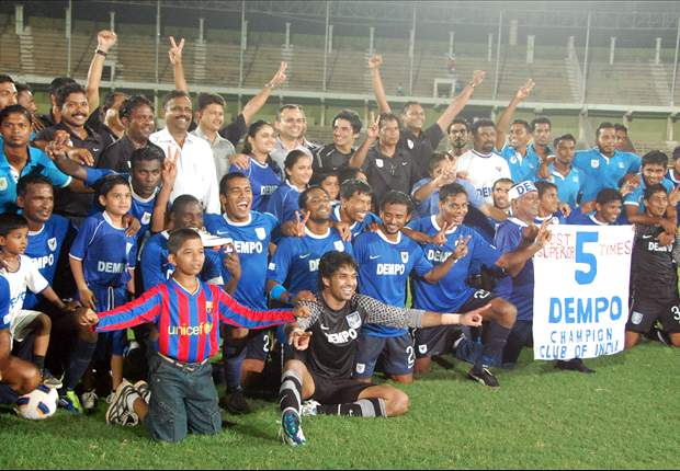 Dempo's consistency or their rivals' ineptness – What sealed the title in the Goan club's favour?