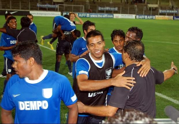 Coach Talk: Federation Cup Team Profile - Dempo SC