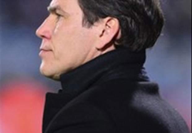 Ligue 1, LOSC - Garcia : « Content de mon équipe »